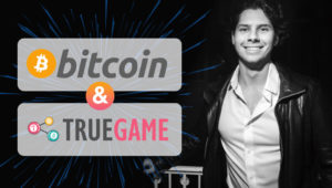 COO of Bitcoin.com Joins a top-rated Smart Contract Based iGaming Project Truegame.io
