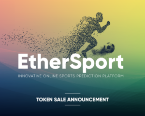 A Blockchain-Based Online Sports Prediction Platform to Launch the 2nd Round of Token Sale