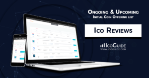 Dig Up The Latest Information on Token Sales using IcoGuide: An Innovative, Transparent Rating Platform Designed with Everyone in Mind