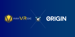 ImmVRse Announces Partnership with Origin Protocol