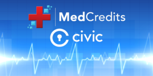 MedCredits and Civic Partner in First Blockchain-powered Physician Registry