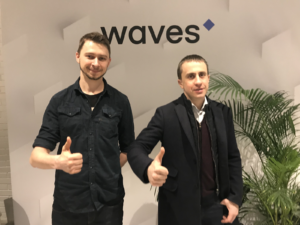 Paytomat Joins Waves Lab Incubator And Receives 100,000 WAVES in Funding Boost