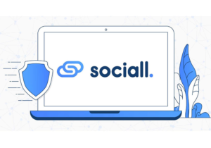 Decentralised Social Network Sociall.io Offers Secure Alternative To Facebook With Encrypted Data, Enhanced Privacy