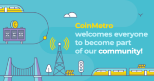 CoinMetro is Giving Away Free XCM in a Generous Airdrop Campaign Ending April 15th 2018