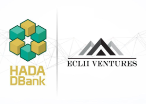 Hada DBank Welcomes Additional Strategic Partnership and Expert Eclii Ventures to Its Advisory Board