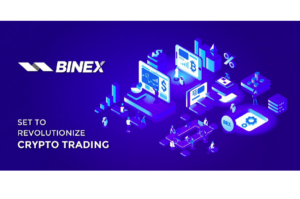 BINEX.TRADE Unveils Alpha Launch: A New Era For Crypto Trading