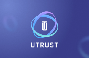 Leading Payments Solution Provider UTRUST Announces Implementation with Global Blockchain DigiByte