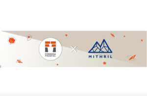 Formosa Financial Announces Client on Boarding Q4 2018 Mithril Client #1
