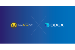 ImmVRse's IMVR Listed on DDEX – An Advanced Decentralised Exchange