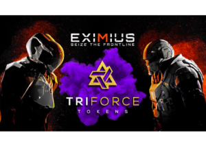 Blockchain Gaming Platform TriForce Tokens Releases Steam Game, Announces Final Token Sale
