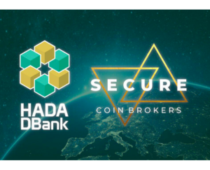 New Partnerships, Milestones and Developments, Hada DBank moves Forward