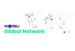 Bringing Blockchain Banking to the Masses: WORBLI has Begun its 1,000,000,000 Token ShareDrop Event