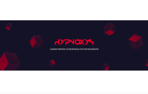 Hypnoxys Decentralized Messaging Application Successfully Reaches Hard-Cap with Incentivised Dapp