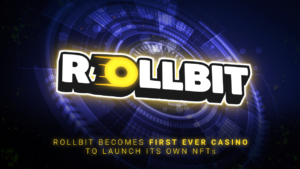 Press release: Cryptocurrency casino Rollbit launches pioneering new non-fungible tokens, granted special features for its users.